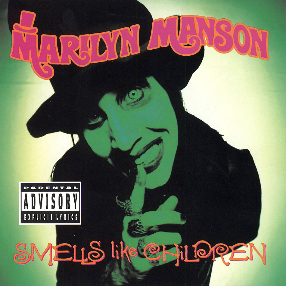Marilyn_Manson_Smells_Like_Children-front